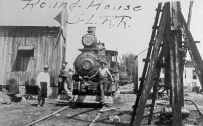 Sugar Land Railway